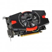 ASUS HD7750-1GD5 Radeon HD 7750 1GB 128-bit GDDR5 PCI Express 3.0 x16 Video Card