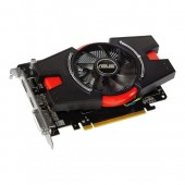 ASUS HD7750-1GD5-V2 Radeon HD 7750 1GB 128-bit GDDR5 PCI Express 3.0 x16 Video Card