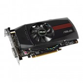 ASUS HD7770-DC-1GD5 Radeon HD 7770 GHz Edition 1GB 128-bit GDDR5 PCI Express 3.0 x16 CrossFireX Support Video Card