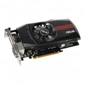 ASUS HD7770-DC-1GD5-V2 Radeon HD 7770 GHz Edition 1GB 128-bit GDDR5 PCI Express 3.0 x16 CrossFireX Support Video Card