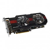 ASUS HD7870-DC2-2GD5 Radeon HD 7870 GHz Edition 2GB 256-bit GDDR5 PCI Express 3.0 x16 CrossFireX Support Video Card
