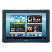 "Samsung Galaxy Note 10.1"" 16GB GT-N8013EAYXAR WiFi Touchscreen Tablet PC - Quad-Core 1.4GHz - Metallic Gray"