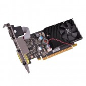 XFX PV-T86M-YNF2 GeForce 8400 GS 512MB 64-bit DDR3 PCI Express 2.0 x16 HDCP Ready Video Card