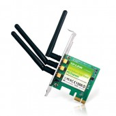 TP-LINK TL-WDN4800 450Mbps Wireless N Dual Band 802.11a/b/g/n PCI Express Adapter