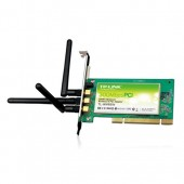 TP-LINK TL-WN951N 802.11g/b/n Wireless N PCI Adapter Up to 300Mbps