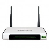 TP-LINK TL-WR1042ND Wireless N Gigabit Router Up to 300Mbps- IEEE 802.11b/g/n