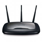 TP-LINK TL-WR2543ND Dual-Band Wireless N Gigabit Router Up to 450Mbps on 2.4GHz/5GHz
