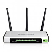 TP-LINK TL-WR940N 300Mbps Wireless N Router IEEE 802.11b/g/n