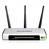 TP-LINK TL-WR941ND 300Mbps Wireless N Router IEEE 802.3/3u, IEEE 802.11b/g/n