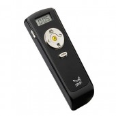 SMK-Link VP4560 Wireless Stopwatch Presenter with Laser Pointer
