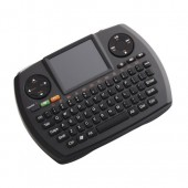 SMK-LINK VP6364 USB Wireless Ultra-Mini Touchpad Keyboard